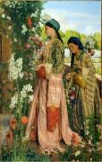 Золотая лилия - Льюис, Джон Фредерик