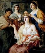Туалет римской матроны - Соломон, Симеон