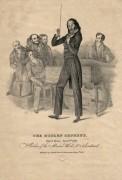 Паганини. 1831 - Лейн, Ричард Джеймс