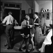 Домашняя вечеринка - Харди, Берд