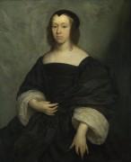Портрет леди - Джонсон, Корнелиус