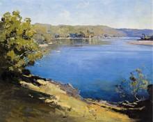 Река Хоксбери, 1922 - Бойд, Теодор Пенли