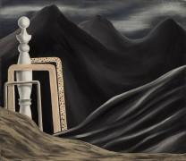Душа путешественника - Магритт, Рене