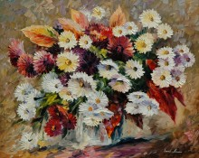 Вдохновение - Афремов, Леонид (20 век)