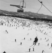 Лыжный курорт - Бристоль, Гораций
