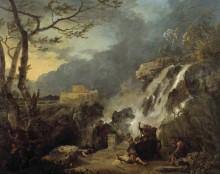 Мелеагра и Аталанты - Уилсон, Ричард
