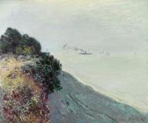 Уэльский берег - Сислей, Альфред