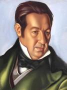 Портрет мужчины - Лемпицка, Тамара