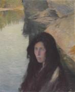 Мечтание у воды - Мартен, Анри Жан Гийом