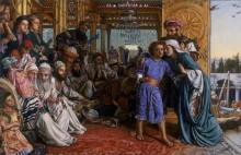 Нахождение Спасителя в храме II - Хант, Уильям Холман