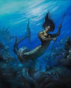 Нептун - Вальехо, Борис (20 век)