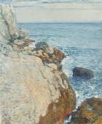 Восточный Хедленд , Эплдор - мелководье, 1908 - Хассам, Фредерик Чайлд