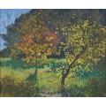 Осень, Манар, 1933-39 - Грюнер, Элиот