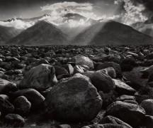 Гора Вильямсон, Сьерра Невада, Калифорния, 1944 -  Адамс, Ансель
