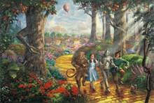 Дороти и изумрудный город - Кинкейд, Томас