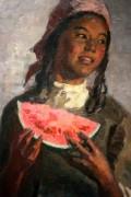 Дочь чабана,  1948-56 - Чуйков, Семён Афанасьевич