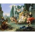 Империя Флоры - Тьеполо, Джованни Баттиста