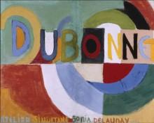 Дюбонне - Делоне, Соня