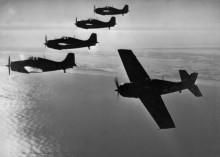 Самолеты Второй мировой войны - Бристоль, Гораций
