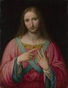 Иисус Христос - Луини, Бернардино