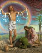 Христос и две Марии - Хант, Уильям Холман