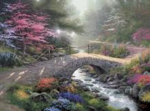 Мост веры - Кинкейд, Томас