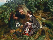 Шотландские любовники - Холидей, Генри