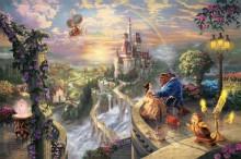 Красавица и чудовище - Кинкейд, Томас