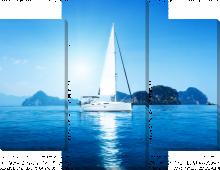 Яхта копія