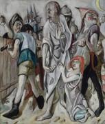 Христос и грешница - Бекман, Макс