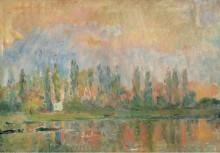 Вид на Сену, 1902 - Лебург, Альберт