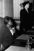Выступление Элеоноры Рузвельт против линчевания