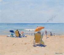 пляж Тамарама - Грюнер, Элиот