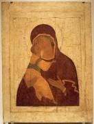 Богоматерь Владимирская, 16 век, 138x104 см