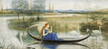 Волшебная лодка -  Крейн, Уолтер