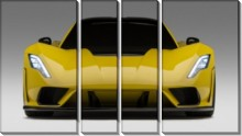 Hennessey Venom F5 - Сток