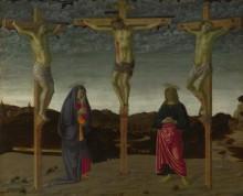 Распятие - Боттичини, Франческо