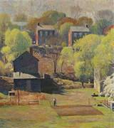 Весной, 1954 - Гарбер, Даниэль