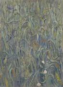 Колоски пшеницы (Wheat Straws), 1890 - Гог, Винсент ван