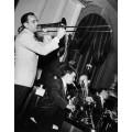 Гленн Миллер и его оркестр
