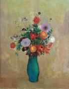 Полевые цветы - Редон, Одилон