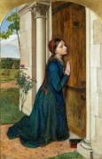 Благочестивое детство святой Елизаветы Венгерской - Коллинс, Чарльз Олстон