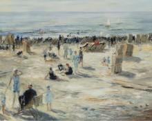 Пляж - Пиппель, Отто
