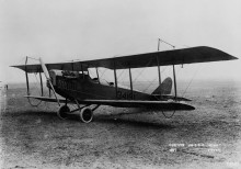 Curtiss JN-4D-2 (Куртис ДЖЭн-4Д) Дженни