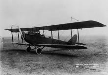 Curtiss JN-4D-2 (Куртис ДЖЭн-4Д) Дженни