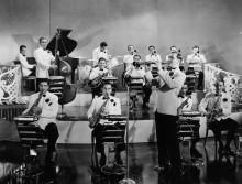 Бенни Гудман и его оркестр