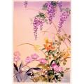 Орхидеи и лилии