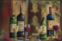 Французские вина - Данлап, Мэрилин (20 век)