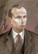 Портрет Степана Бандеры
