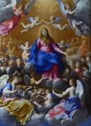 Коронование Девы Марии - Рени, Гвидо